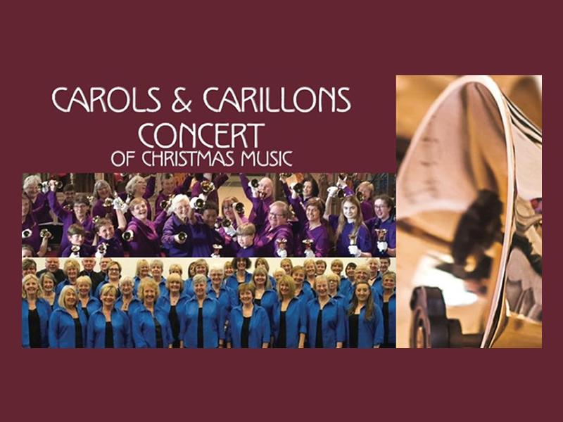Carols and Carillons Christmas Concert in Dunblane Cathedral