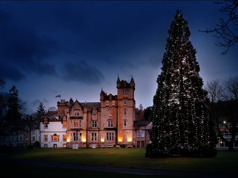 Cameron House Unveils its Autumn and Winter Offerings for 2017