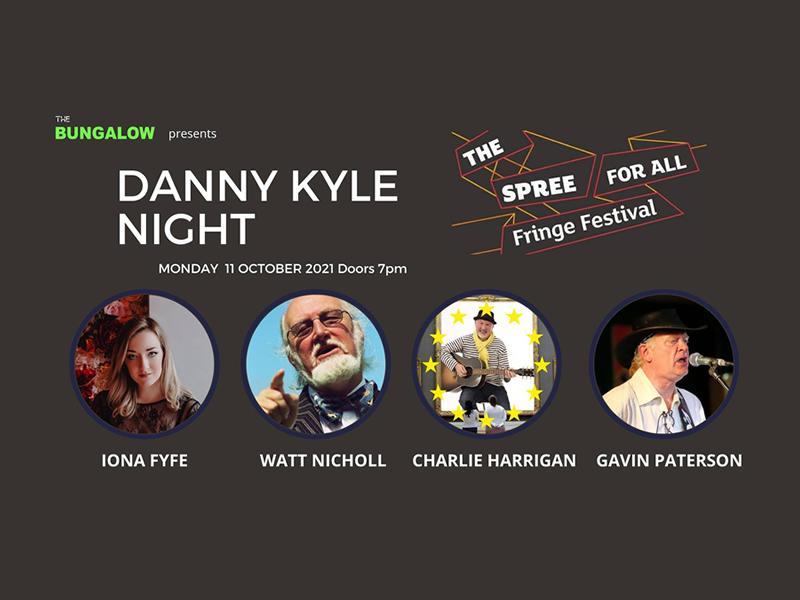 Danny Kyle Night
