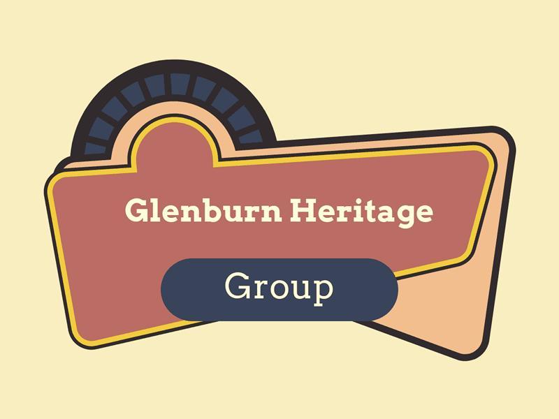 Glenburn Heritage Group - Drop In Sessions