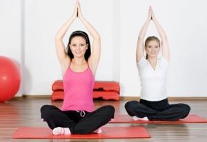 Caro Carey Yoga