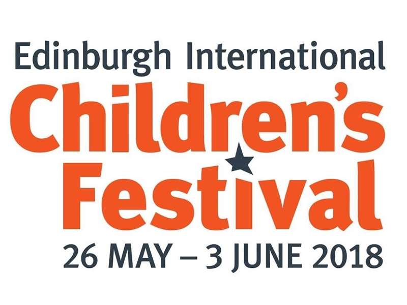Edinburgh International Childrens Festival  to Break Ticket Sales Record