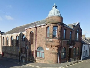 Strathaven Scout & Guide Centre