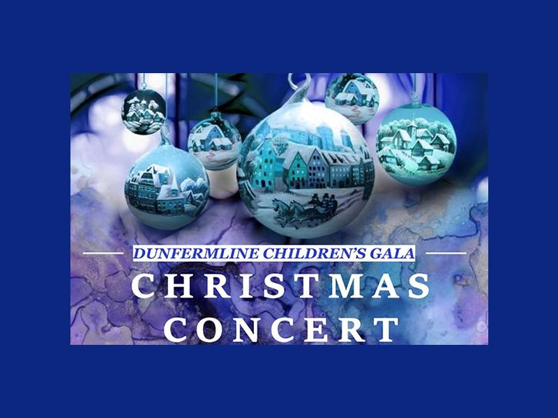 Dunfermline Children's Gala