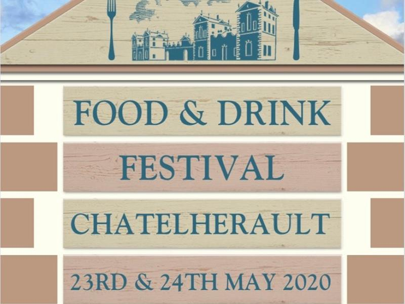 Chatelherault Food and Drink Festival