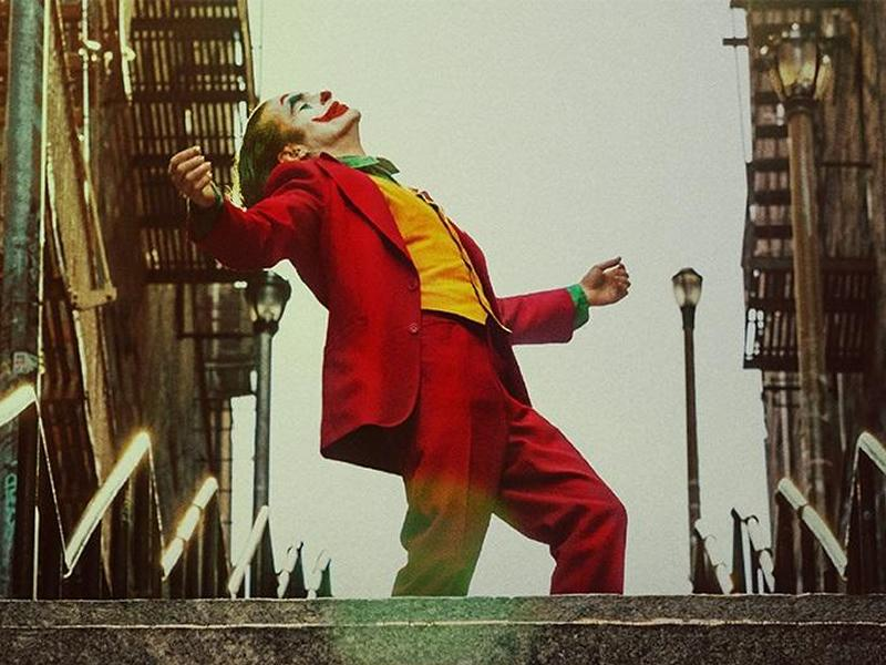 Joker In Concert - The Film with live orchestra