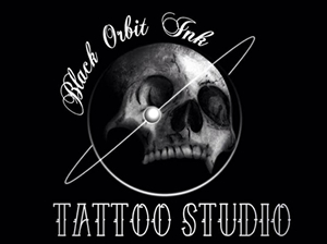 Black Orbit Ink