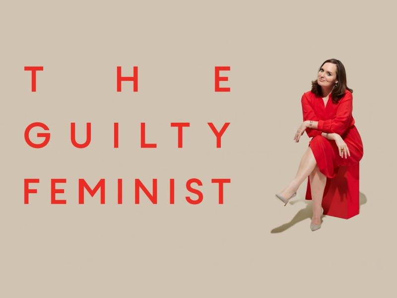 The Guilty Feminist: Live With Deborah Frances-White - CANCELLED