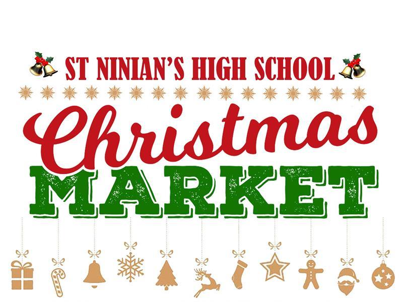 St Ninian's Christmas Market