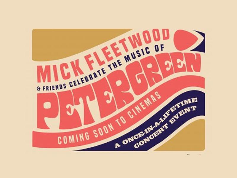 Mick Fleetwood and Friends - POSTPONED