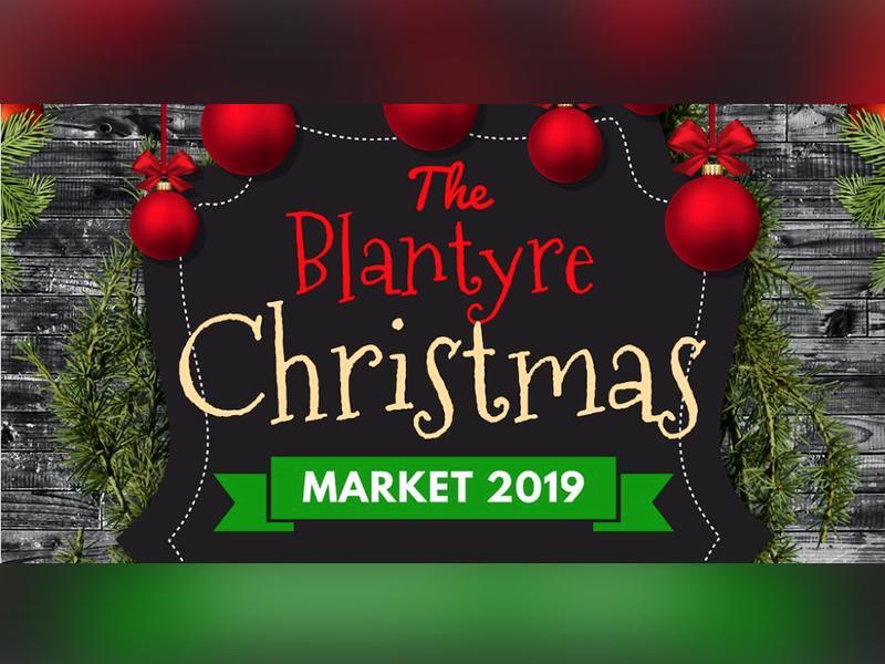 Blantyre Christmas Market