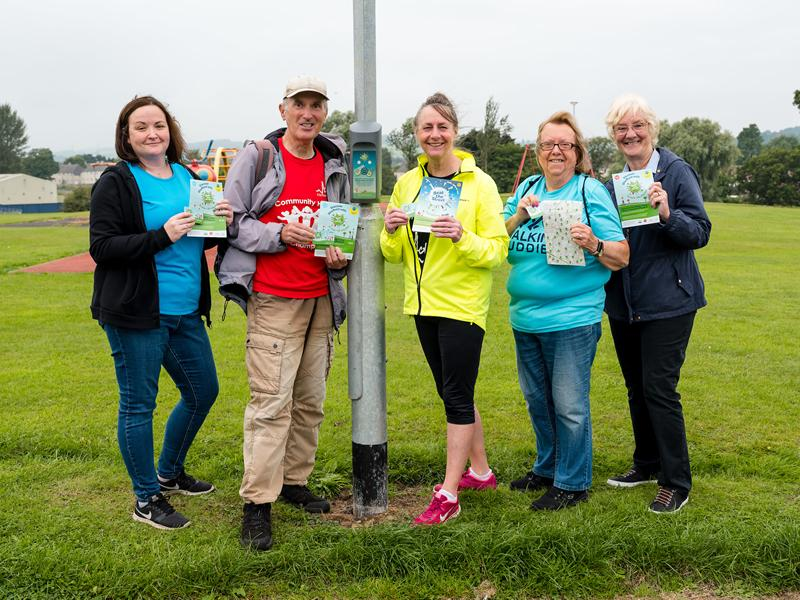Beat the Street officially launches in Renfrewshire!