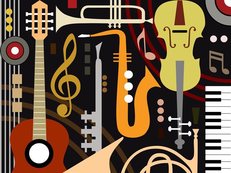 Turning Point Scotland Music Group