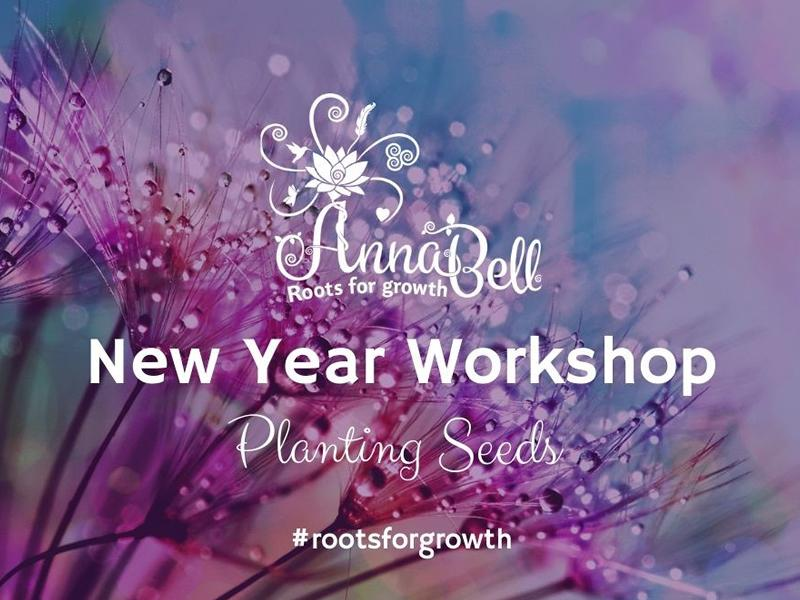 New Year Workshop: Planting Seeds
