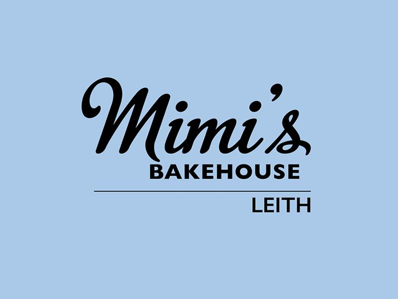 Mimis Bakehouse: Leith