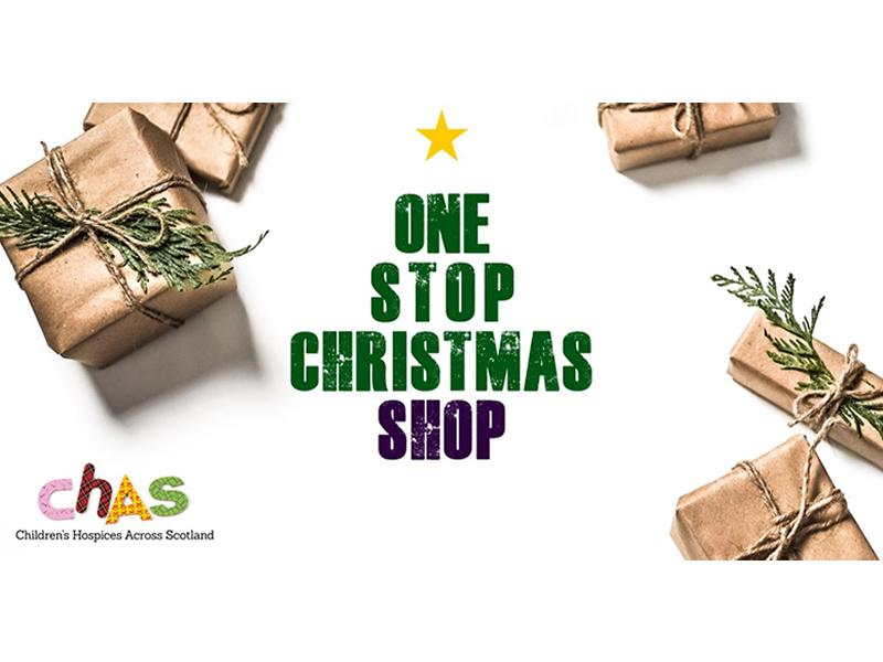 The One Stop Christmas Shop for CHAS