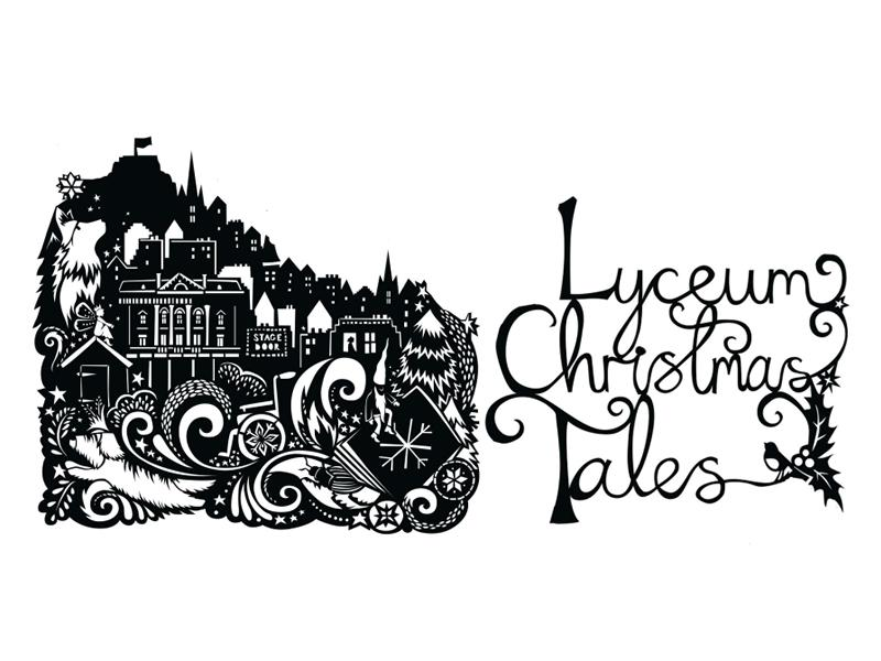 Lyceum Christmas Tales