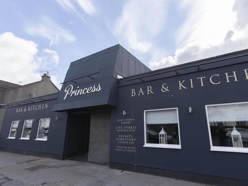 Princess Bar