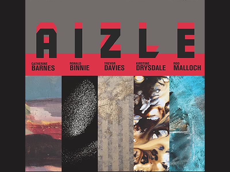 Aizle Artist Collective Debut Art Exhibition