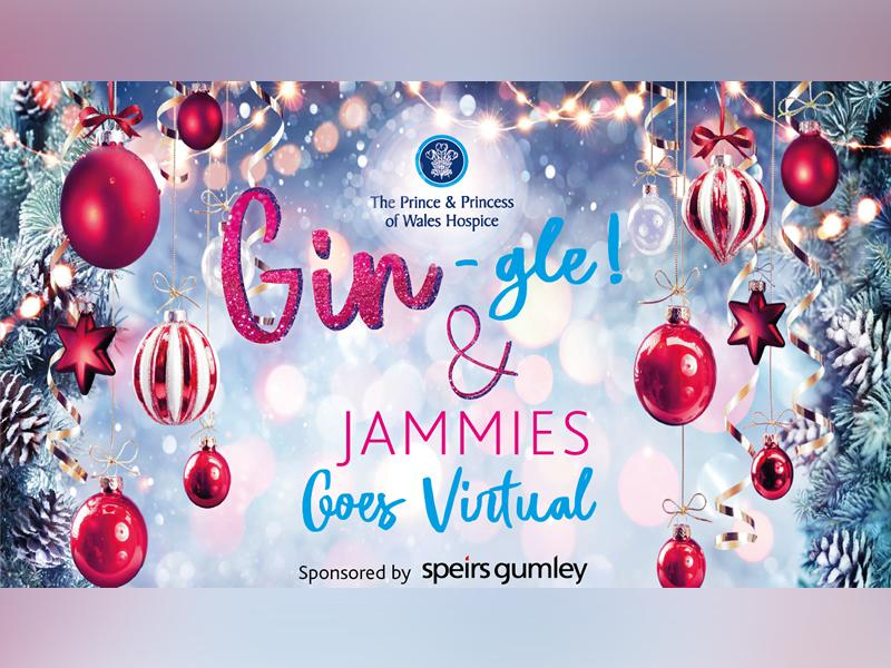 Gin-gle & Jammies Goes Live