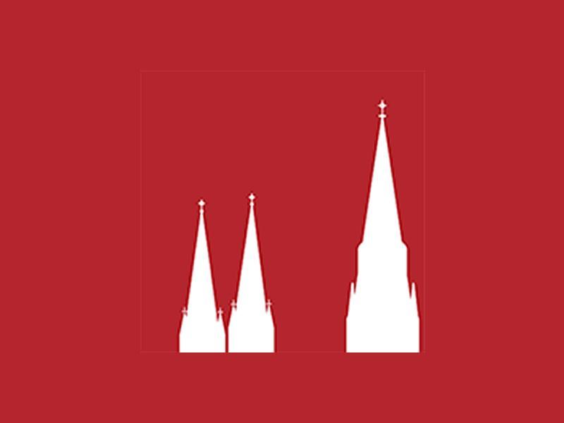 St Marys Cathedral Edinburgh