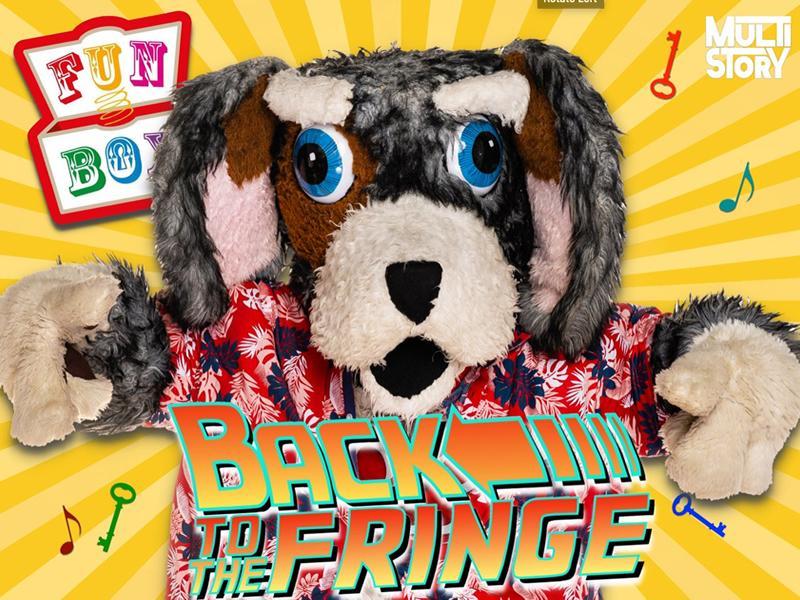 Funbox: Back to the Fringe