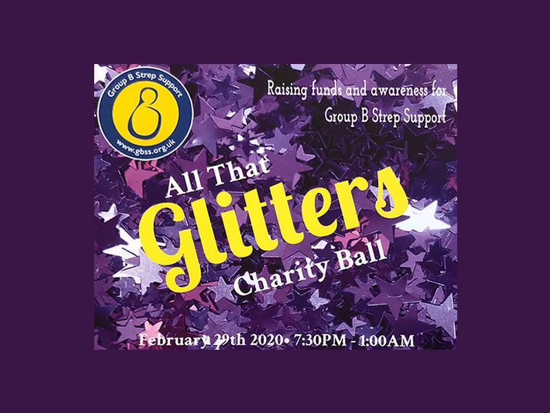 All That Glitters Charity Ball