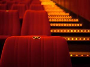 Ghillie Dhu Cinema Club
