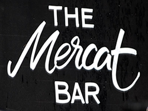 The Mercat Bar and Kitchen