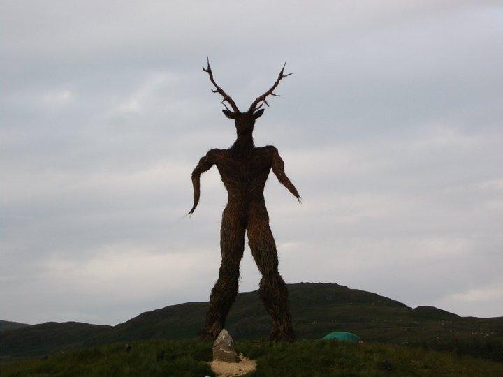 Druids of Caledon: Public Festival of Imbolc