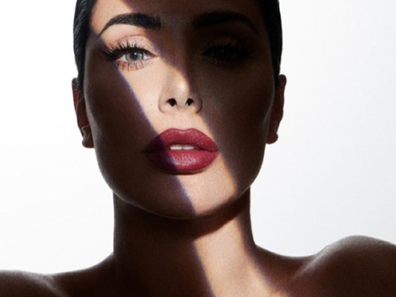 Harvey Nichols Launches Huda Beauty