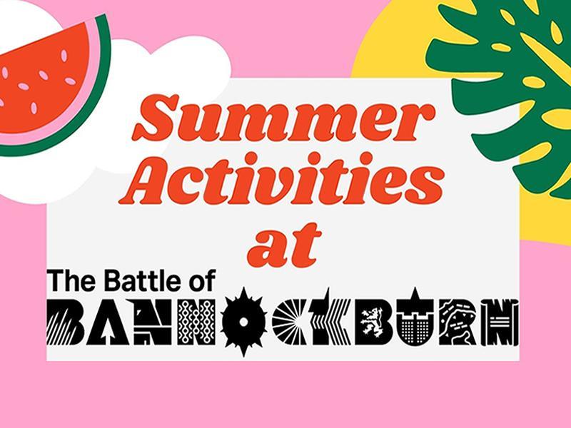 Summer Holidays Activity Programme