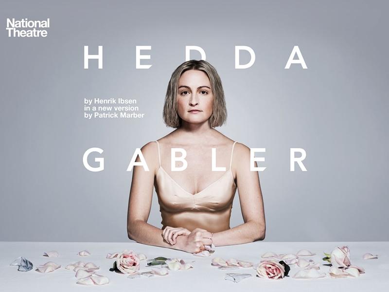 Hedda Gabler: Coming soon to Theatre Royal