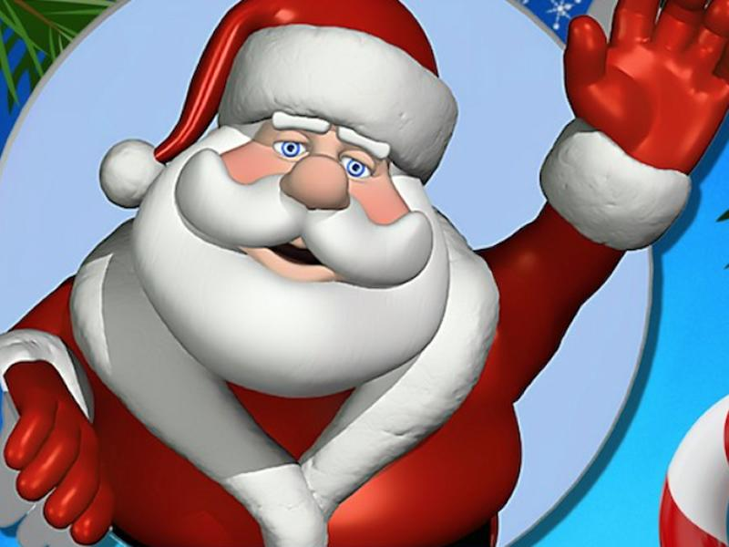 Which Organization Tracks Santas Flight On Christmas Eve.Christmas And New Year Events In Lanarkshire What S On
