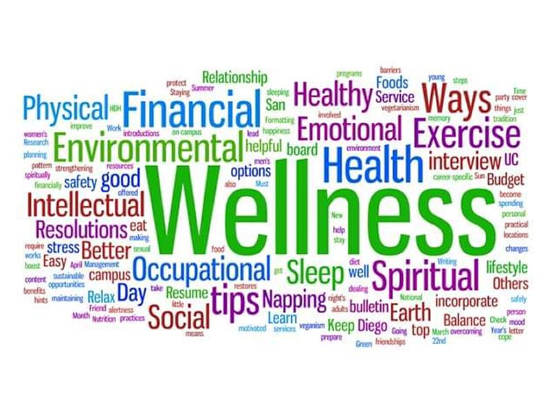 Health and Living Well Day