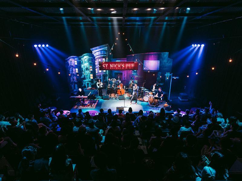 Jazz From Around The World: Taiwan