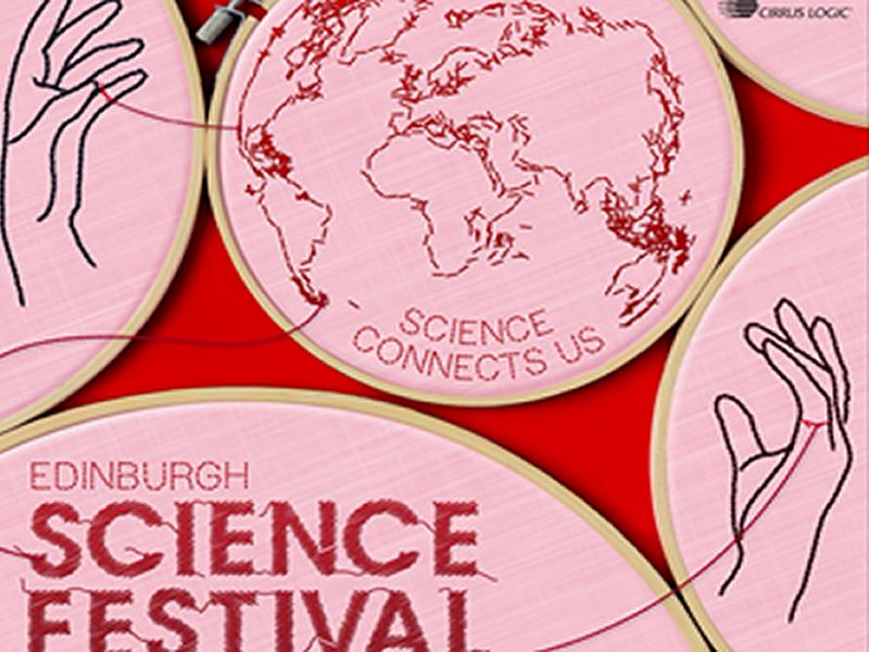 Edinburgh Science Festival at the Zoo!