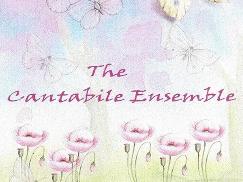 The Cantabile Ensemble Annual Concert
