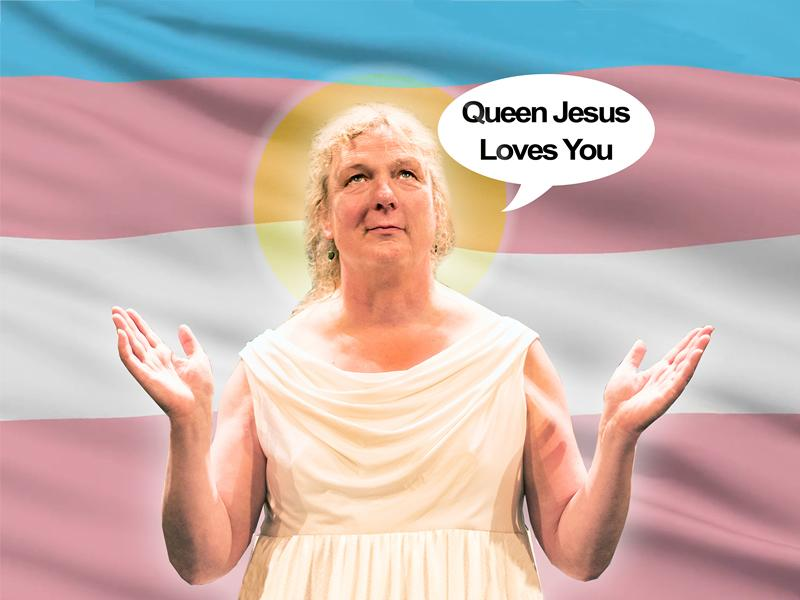 The Gospel According to Queer Theory