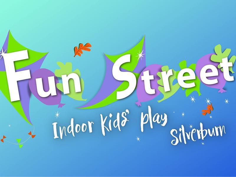 Fun Street Silverburn
