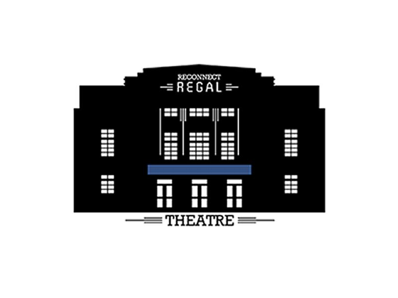 Reconnect Regal Theatre
