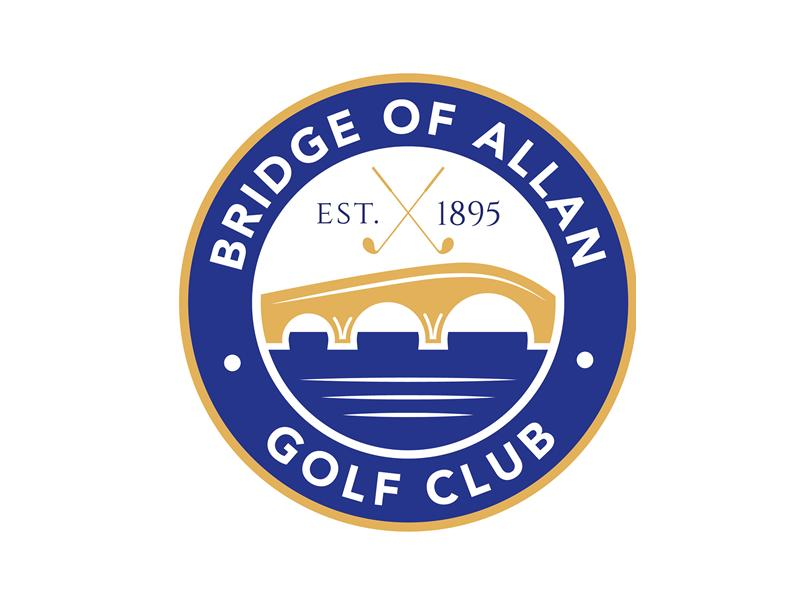 Bridge of Allan Golf Club