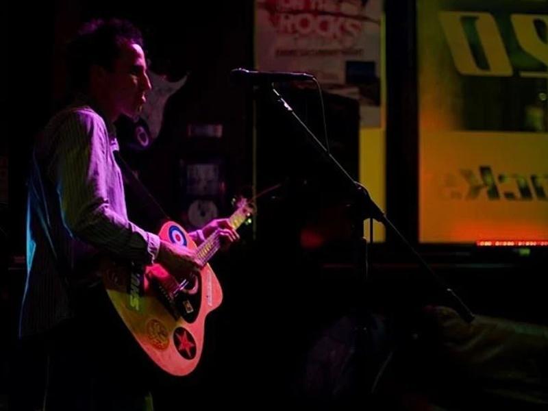 Brian Kelly Live Acoustic Set