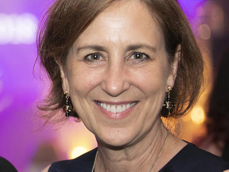 UWS Inspiring Women Lecture with Kirsty Wark