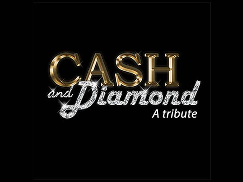 Cash and Diamond : A Tribute