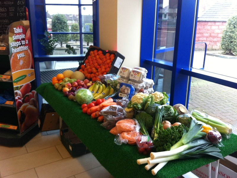 Fairhill Community Food Co Op