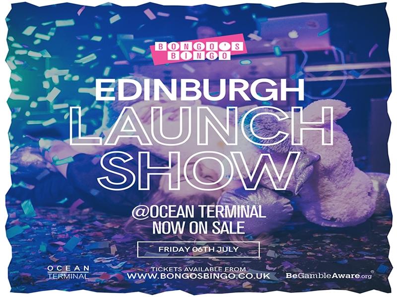 Bongo's Bingo Edinburgh