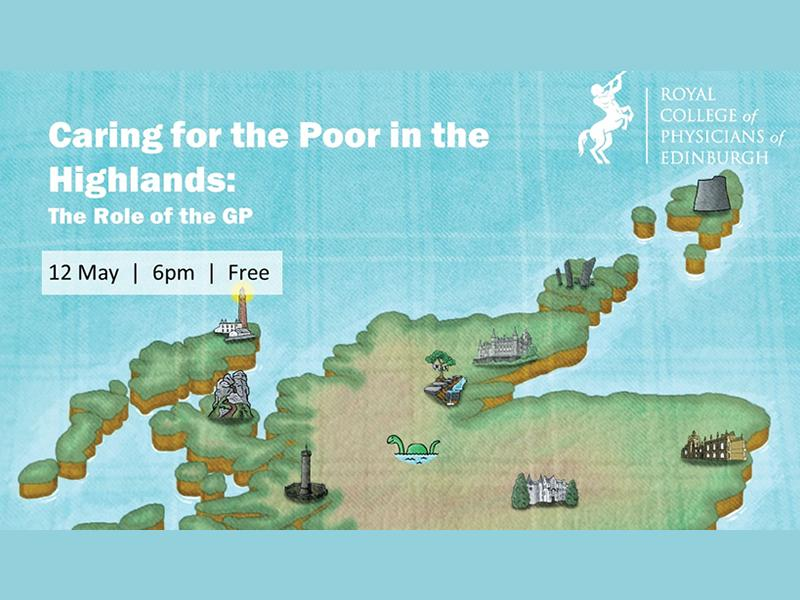 Caring for the Poor in the Highlands: The Role of the GP