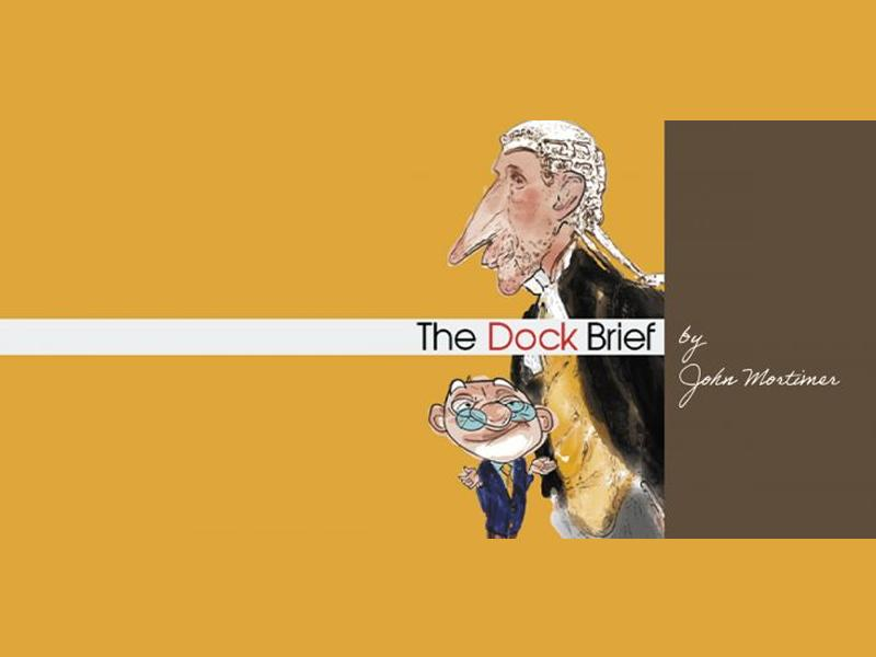 The Dock Brief - CANCELLED
