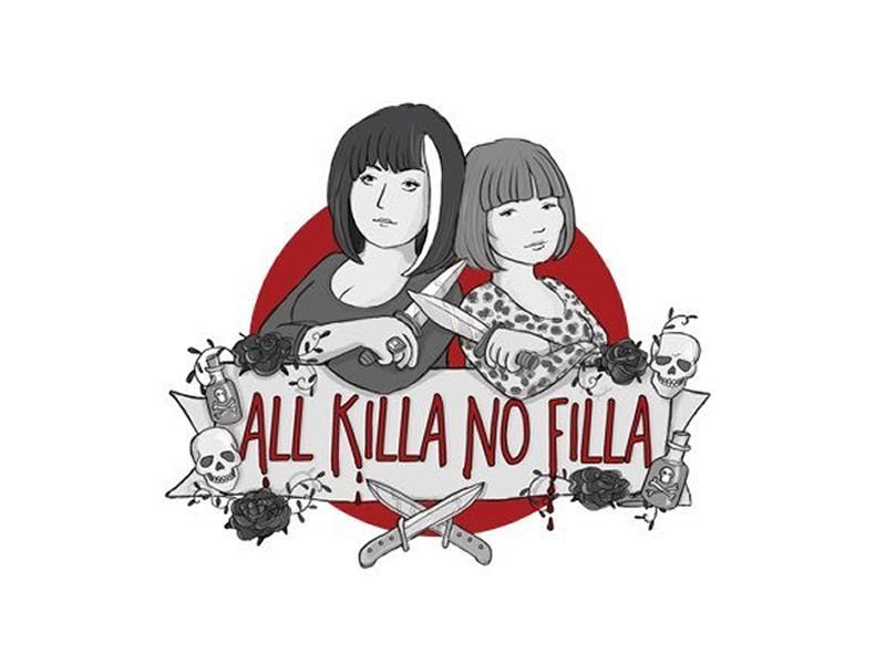 All Killa No Filla Live